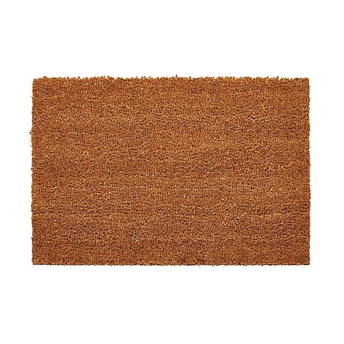 benoit florent paillasson tapis coco bross d 39 entr e 60 x 33cmentretien de la maison jumia. Black Bedroom Furniture Sets. Home Design Ideas
