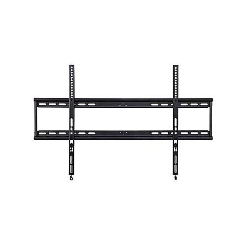 support support mural compatible smart tv 32 60 pouces toute serie noir acheter en. Black Bedroom Furniture Sets. Home Design Ideas