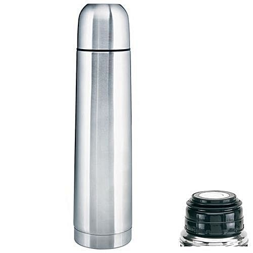oli shop thermos isotherme 1 litre inox acheter en ligne jumia c te d 39 ivoire. Black Bedroom Furniture Sets. Home Design Ideas