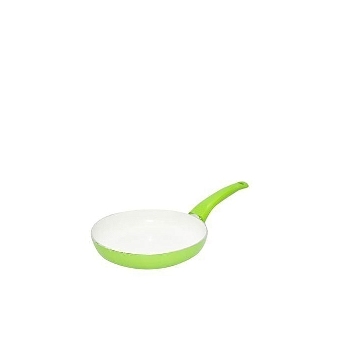 Po le anti adh sive pour induction everyday 30 cm vert for Antipelliculaire maison