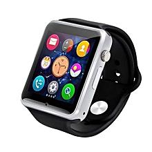 a1g08 - montre connectée - android - noir