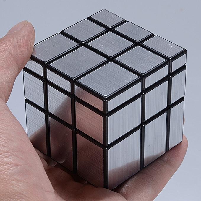 Sans marque new 3x3x3 shengshou mirror bump magic cube - Maison des enfants de la cote d opale ...