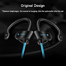 hss4 sports wireless bluetooth earphone stereo earbuds headset bass in-ear earphones with mic for iphone samsung phone xyx-k