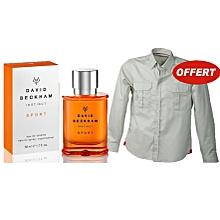 David Côte Jumia En Achetez D'ivoire Fragrance Ligne Beckam RnCwTx5YqB