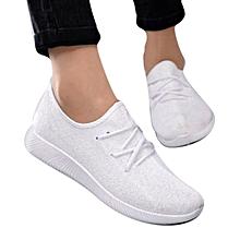 a9ed6b7ca1321 Paire De Baskets Pour Femme - White