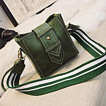 2017 Autumn New Small Bag Female Retro Bucket Bag Korean Wild Fashion  Shoulder Messenger Bag Handbag 06888b6b57866