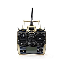 wltoys v966 v950 v977 v931 rc helicopter parts transmitter black