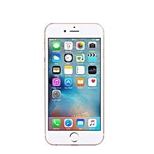 """iphone 6s - 4.7"""" - 12 mp - 16 go - ram 2 go - or/rose - reconditionné - garantie 3 mois"""