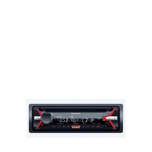 Poste Auto CD/RADIO/USB - Noir
