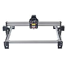 2500mw 30x38cm a3 laser engraving cutting machine engraver printer cnc desktop