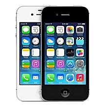 apple iphone 4s 16gb black/white (refurbished)