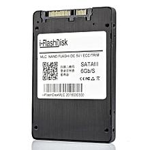 disque dur sata3 - 64gb pour ordinateur - k8 - noir
