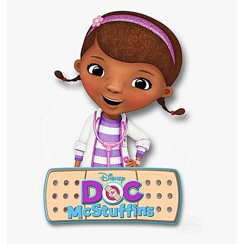 8b52fc04553ff Doc Poupée Enfant Docteur Peluche – 3 Ans Et + - Multicolore - Prix ...