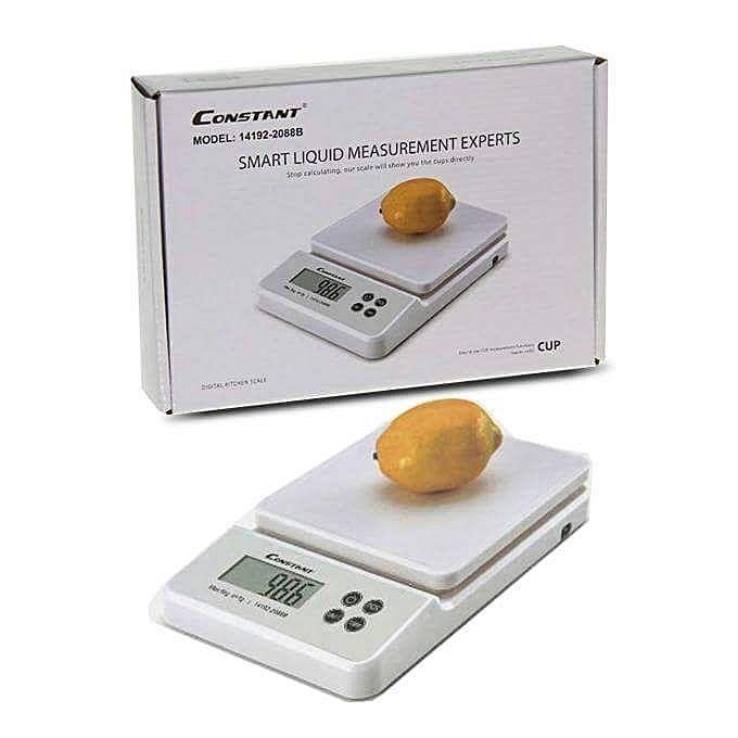Accessoire utile balance lectronique de cuisine jusqu 39 for Accessoire cuisine utile