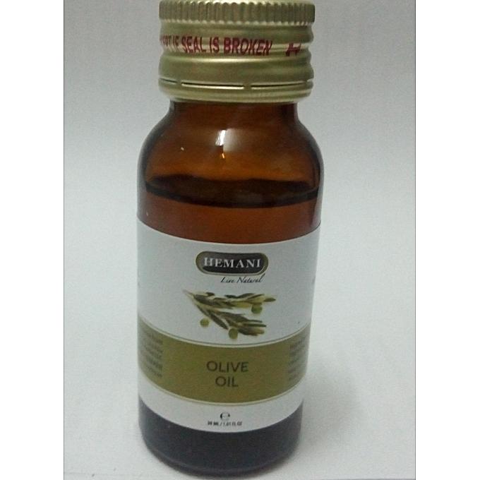 Sans marque Huile Biologique Olive – 30Ml au Côte d'Ivoire à prix pas cher  | Promotion  Anniversaire