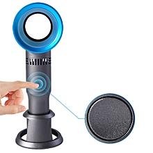 mini ventilateur silencieux rechargeable d'usb refroidissant le ventilateur sans feuilles sans lame portatif tenu dans la main