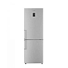 réfrigérateur - rl21fcih1/gar - 190 litres - gris - garantie de 12 mois
