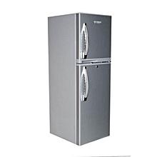 Réfrigérateur 2 Battants STR-160 - Inox - 138 Litres - Garantie 12 Mois b71afbd64093