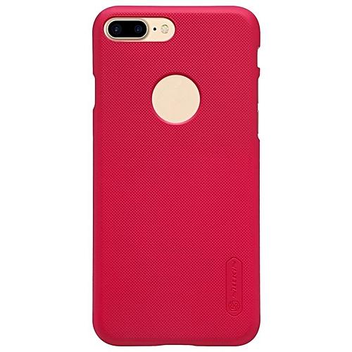 produits generiques coque de protection pour iphone 7 plus f hc rouge au c te d 39 ivoire prix. Black Bedroom Furniture Sets. Home Design Ideas