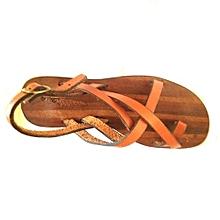 ba6fdaa1131 Sandales   Nu-pieds Sans marque - Achat   Vente pas cher