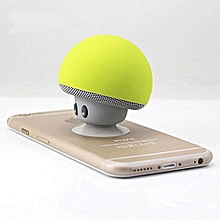equivalentt wireless speaker super bass stereo bluetooth mini for iphone tablet gn