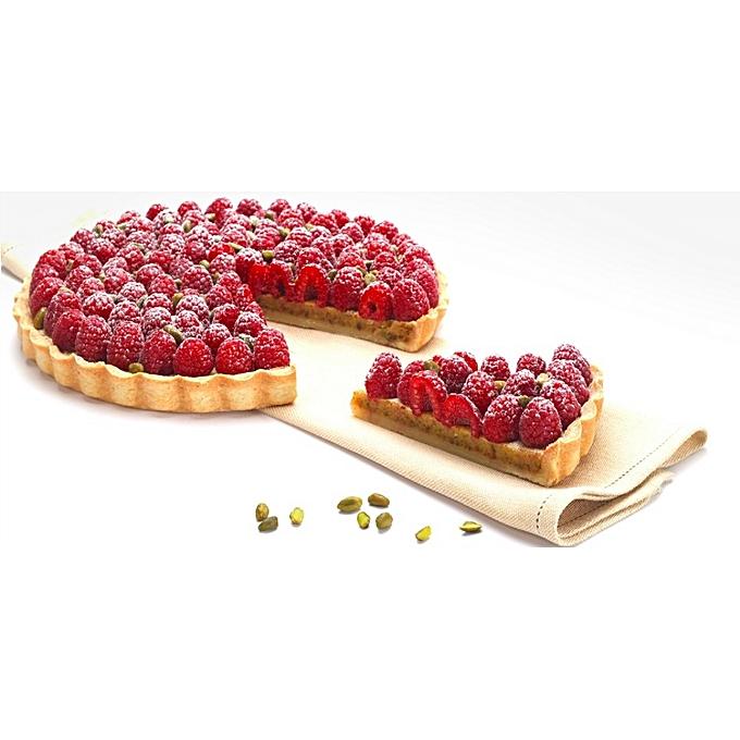 Accessoire utilemoule a tarte quiche flan verre 27 for Accessoire cuisine utile