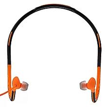remax rm-s15 3.5mm in-ear sports sweat-proof neckband earphones wankai- jgci