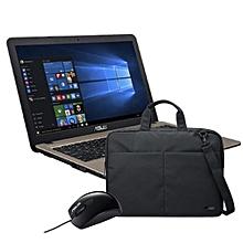 ASUS PC Ordinateur Portable X540L - 15,6 Pouces - Intel Core I3-5005U 4595f9736f7b
