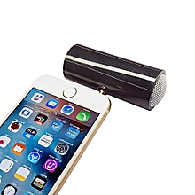 bacbity 3.5mm music player stereo speaker for ipod iphone6 plus note4 cellphone