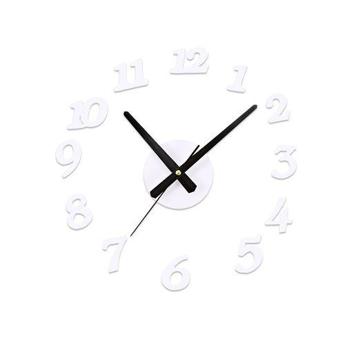 Produits Generiques Horloge Murale En 3d Sangtai6168s