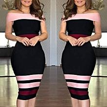 1abbf7a1c2a7ad Robes 2019 - Modèles de robe soirée chic & sexy prix en ligne | Jumia