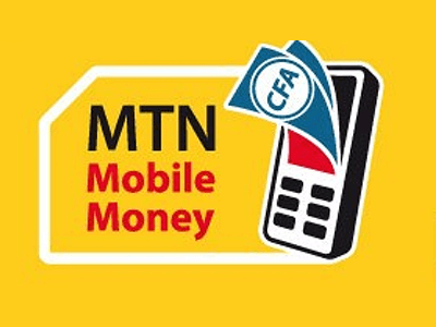 MTN Mobile Money