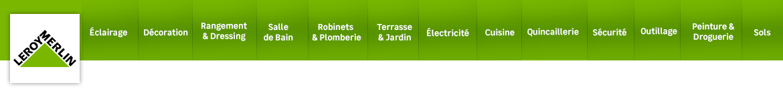 Jardin Et Plein Air Leroy Merlin Achat Vente En Ligne
