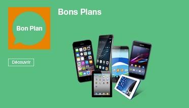 Bons Plans Orange