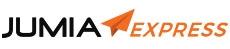 Jumia Express Logo
