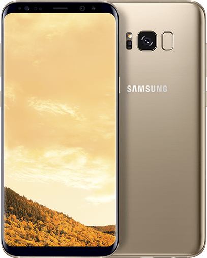 Samsung Galaxy S8 Plus Prix Côte d'Ivoire