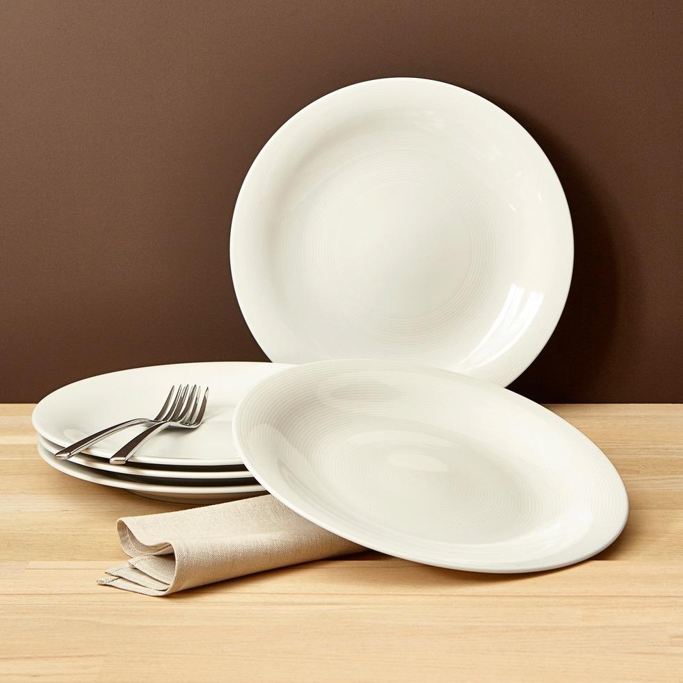 Image result for assiette en porcelaine de qualité