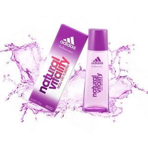 Image result for Adidas Eau De Toilette Natural Vitality - 50ml