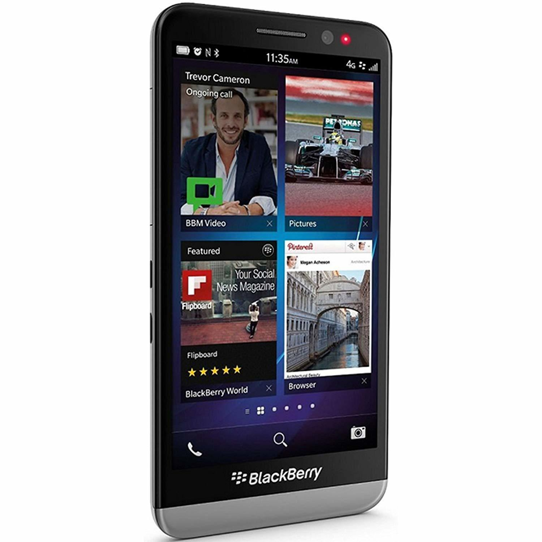 Image result for blackberry z30