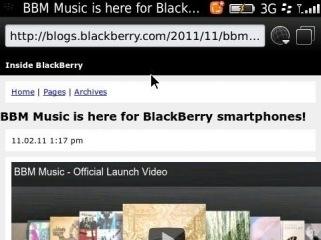 """Résultat de recherche d'images pour """"blackberry z30 navigateur"""""""