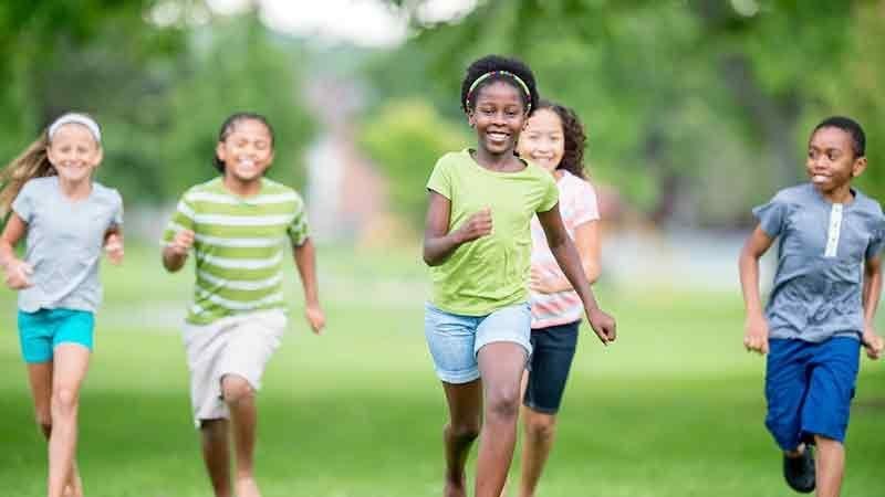 Image result for Effort physique d'un enfant