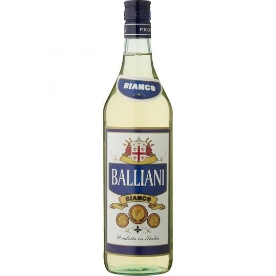 Boisson Bianco BALLIANI
