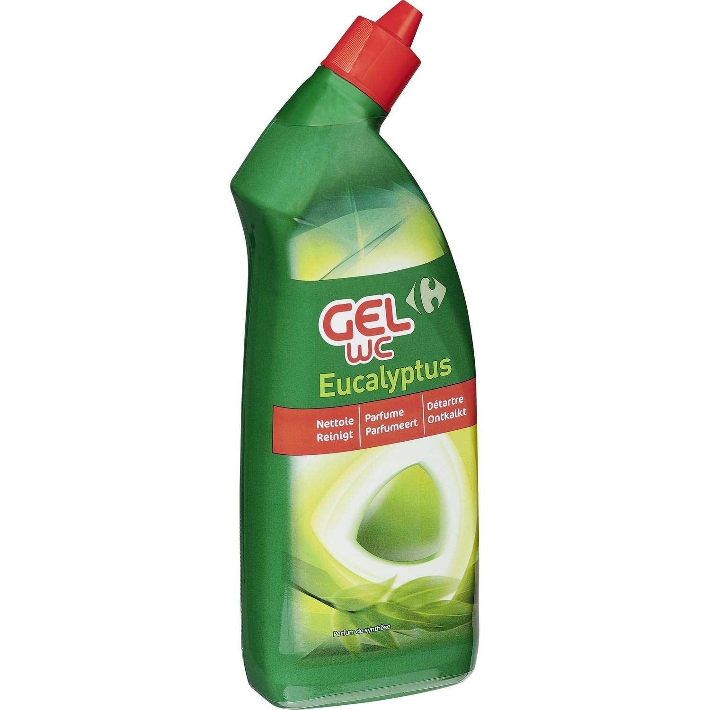 Carrefour Gel Wc Eucalyptus 750ml Prix Pas Cher Jumia Ci