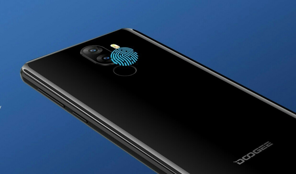 Image result for doogee x60l processor
