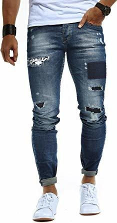 Image result for pantalon jean slim