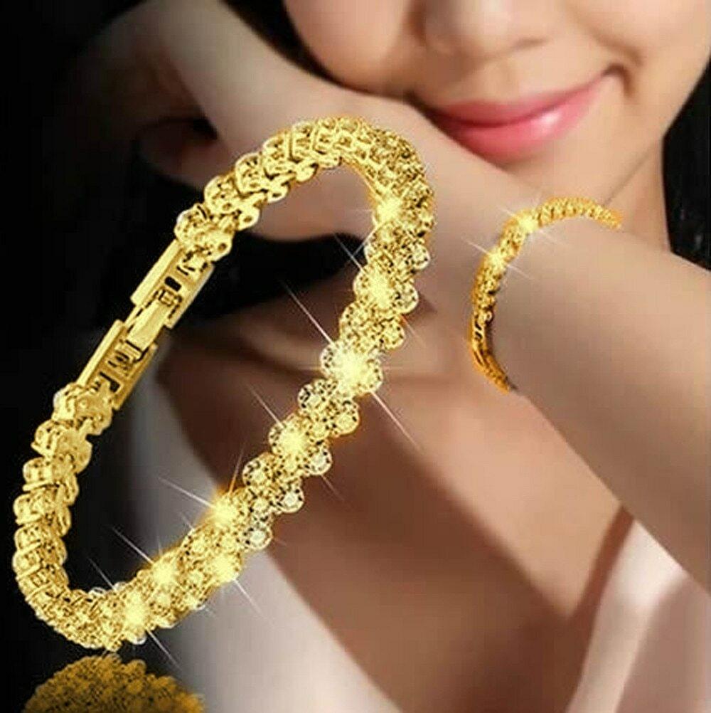 New-Fashion-Roman-Style-Woman-Crystal-Bracelets-Gifts-Rhinestone-Women-16-5CM-bracelt-HarajukuBracelets-35(1)