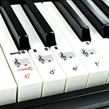 Piano à clavier