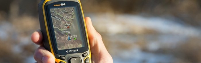 GPSMAP 64