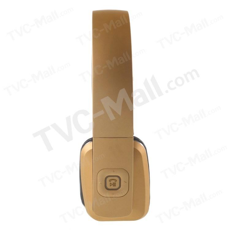 QC35 Sans Fil Bluetooth 4.1 Stéréo Écouteurs Intra-auriculaires Avec Micro - Couleur Or-5