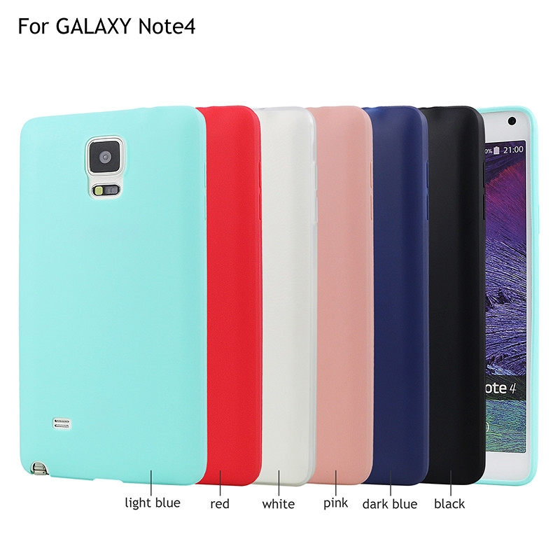 For Samsung galaxy Note 4 case (3)